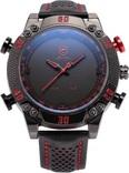 Спортивные часы Shark Kitefin Shark Red