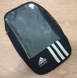 Adidas. Чехол сумочка от вратарских перчаток.