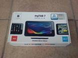 Лот планшетов MyTab 7. Super Slim 4gb