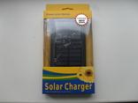 Зарядное устройство Solar Power Bank 100000mAh LED фонарь