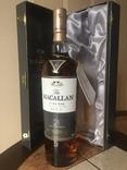 Виски Macallan 21 год в коробке