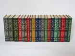 """""""Библиотека приключений"""". Полный комплект из 20 книг"""