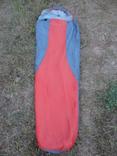 Летний спальный мешок (Лот№13а)