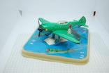 Самолет Ла-2. в коробочке, фото №2