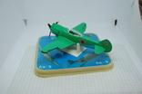 Самолет Ла-2. в коробочке, фото №7