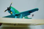 Самолет Ла-2. в коробочке, фото №9