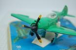 Самолет Ла-2. в коробочке, фото №10