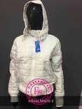 Стеганая куртка Adidas Originals размер S