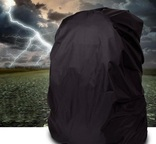 Чехол-дождевик для рюкзака