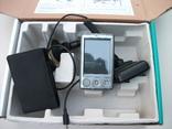 GPS ASUS A632N