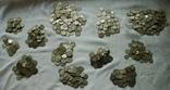 царского серебра: 858 монет, 2.1кг photo 1