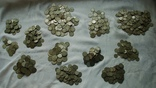 царского серебра: 858 монет, 2.1кг photo 4