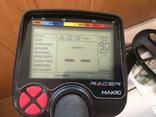 Металлоискатель Macro Racer