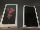 Iphone 6s Space Gray 16gb Neverlock новый