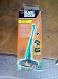 Триммер электро мотокоса Black&Decker GL301