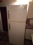 Холодильник LG R-B46BD