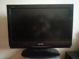 Телевизор Sharp LC-26D44E-BK Aquos