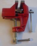 Тиски мини, 40 мм. №2