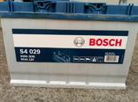 Аккумулятор Bosch 95Ah 830A Asia.