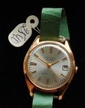 """Часы """"Полет"""" золотые, 23 камня, новые в коробке с паспортом photo 1"""