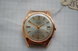 """Часы """"Полет"""" золотые, 23 камня, новые в коробке с паспортом photo 11"""