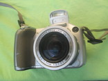 Canon Power Shot S2 IS + бонус