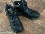 Ariat - стильные кроссовки разм.24.5 см