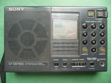 Sony - SW7600