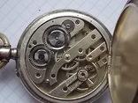 Часы в Серебряном корпусе photo 5