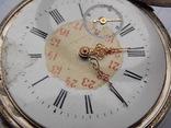 Часы в Серебряном корпусе photo 9