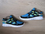 Модные мужские кроссовки Nike Free Run 2 оригинал как новые
