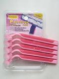 Станок для бритья Paecision Женский (5шт в уп)