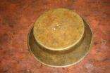 Тарелка с царским клеймом., фото №3