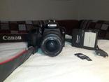 "Фотоапарат "" Canon 1000 D "" EOS."