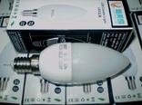 Светодиодная лампа 12 LED 5W Е14 6500k - 5 шт.