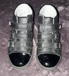 Демисезонные ботинки Next размер 11