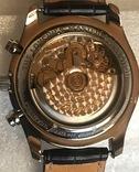 Часы Longines в комплекте с коробкой и документами photo 2