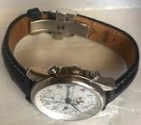 Часы Longines в комплекте с коробкой и документами photo 5