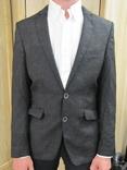 Модный мужской приталенный пиджак Digel move оригинал в отличном состоянии