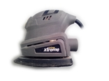 Шлифмашинка Challenge Xtreme Multi-Sander - 200W. из Англии