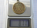 Медаль за крымскую войну 1853-1854-1855-1856, фото 3