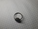 Серебряный перстень, фото №3
