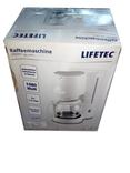 Кофеварка LIFETEC Kaffeemaschine из Германии