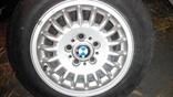Колеса с BMW