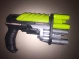 Бластер x-power 250 simba