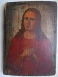 Икона Мария Магдалина, фото №2