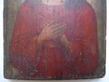 Икона Мария Магдалина, фото №5