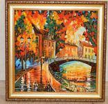 Картины из янтаря, иконы, фото №2