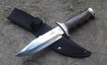 Нож Ковбой Витязь