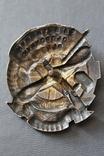 Знак за активную оборонную работу ОСОАВИАХИМ № 12 photo 8